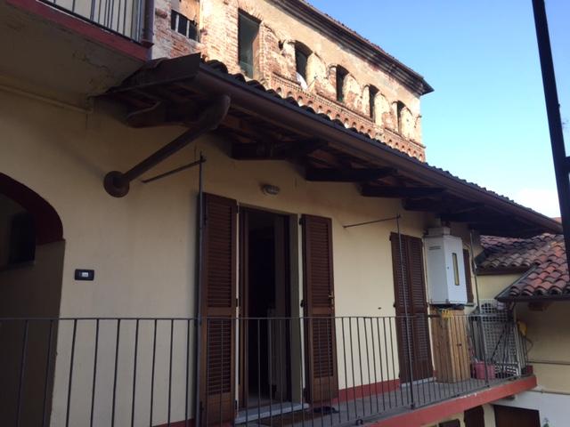 Foto 1 di Bilocale Vigone