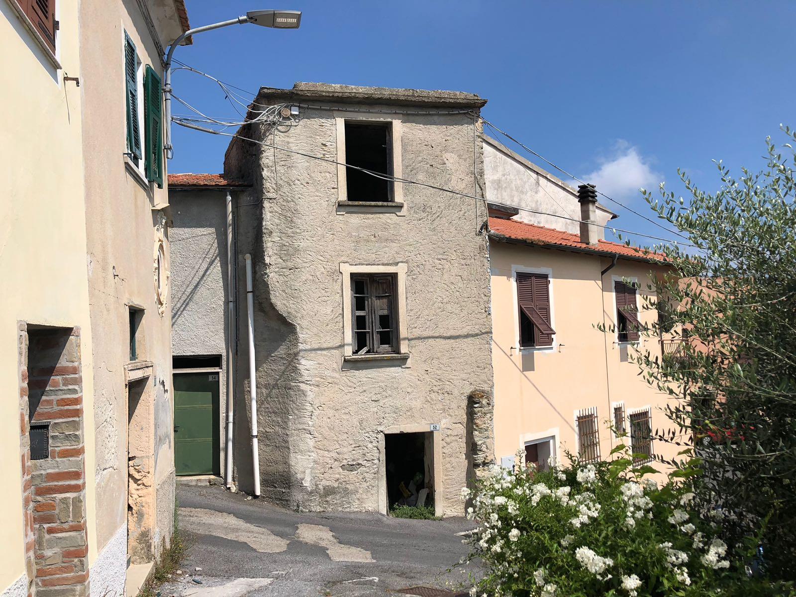 Foto 1 di Rustico / Casale Tovo San Giacomo