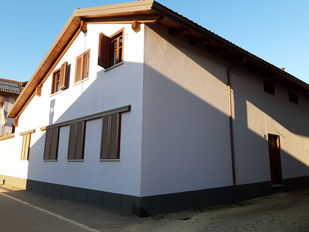 Foto 1 di Bilocale Lombriasco