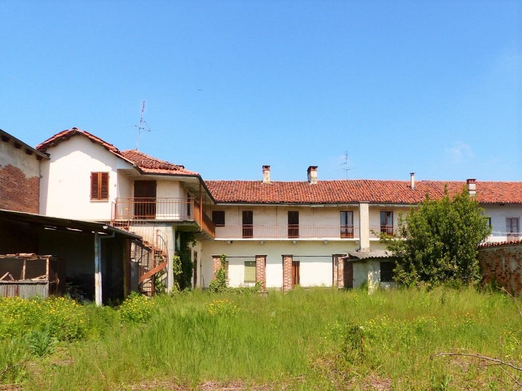 Foto 1 di Casa indipendente Villanova Solaro