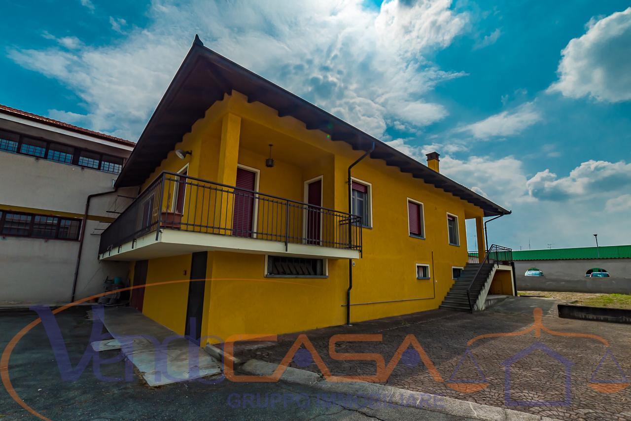 Foto 9 di Casa indipendente Torre San Giorgio