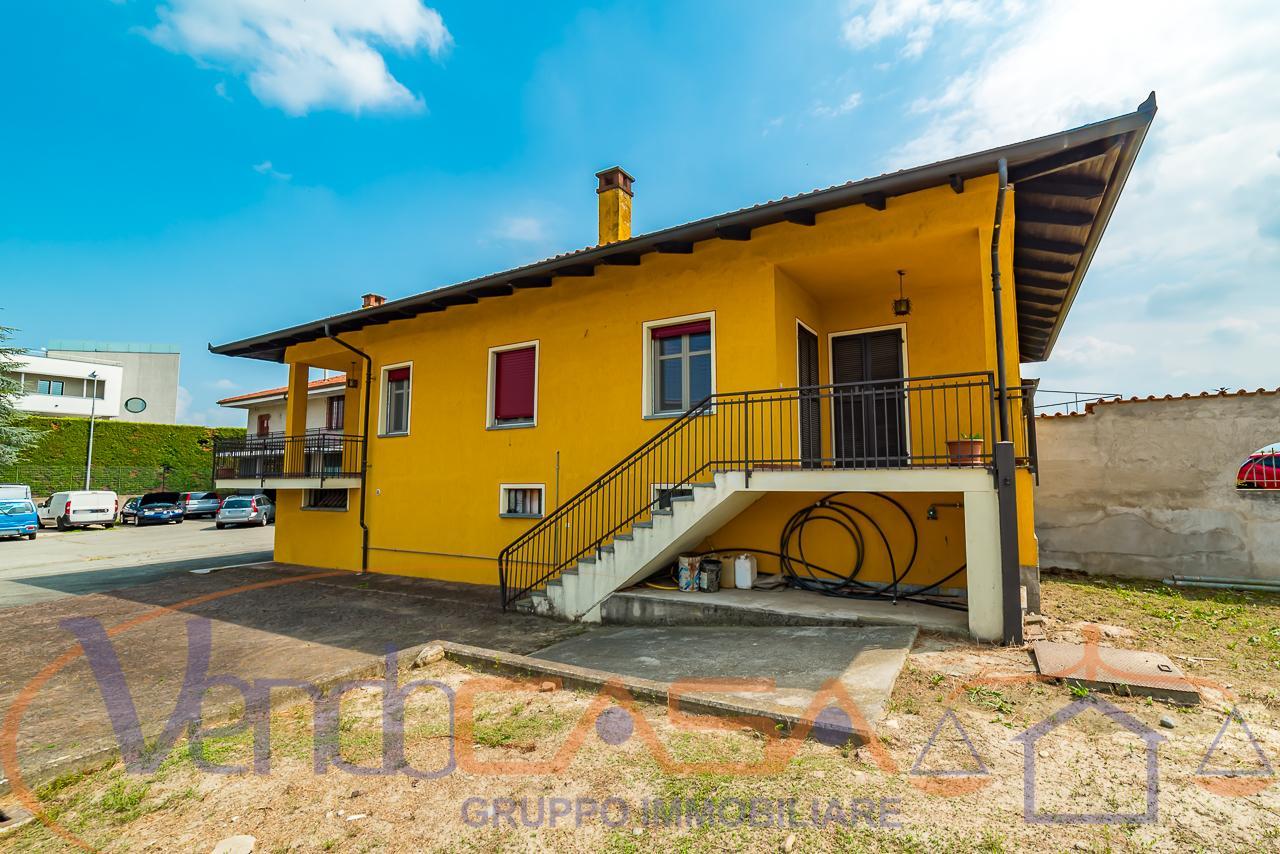 Foto 2 di Casa indipendente Torre San Giorgio