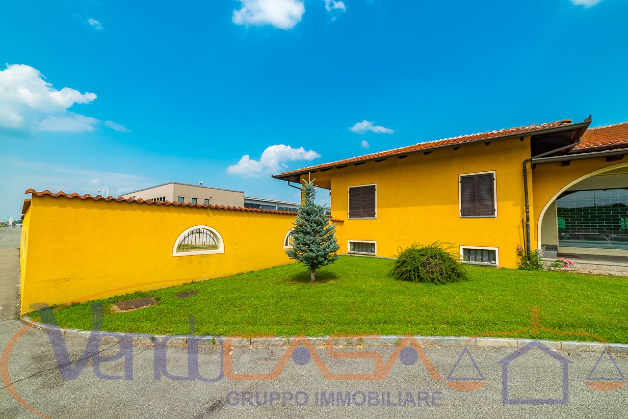Foto 1 di Casa indipendente Torre San Giorgio