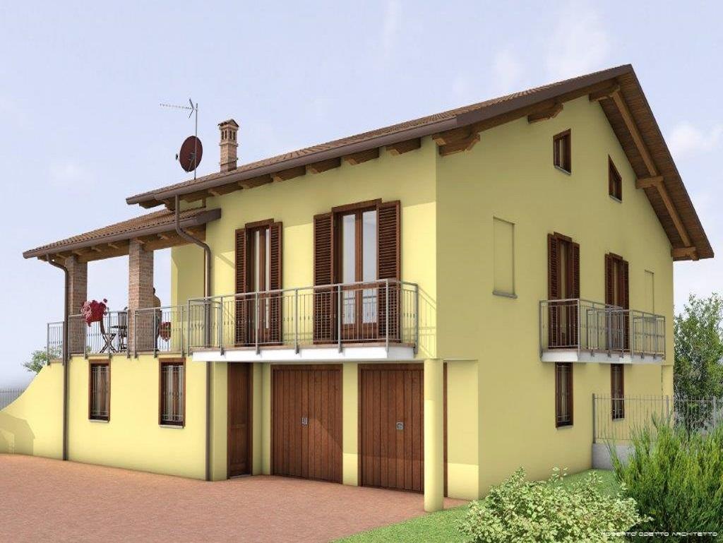 Foto 1 di Casa indipendente Casalgrasso