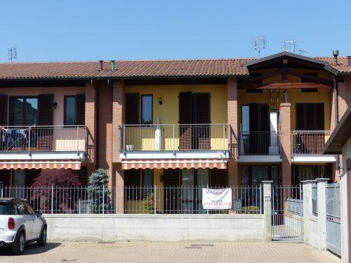 Foto 1 di Casa Villafranca Piemonte