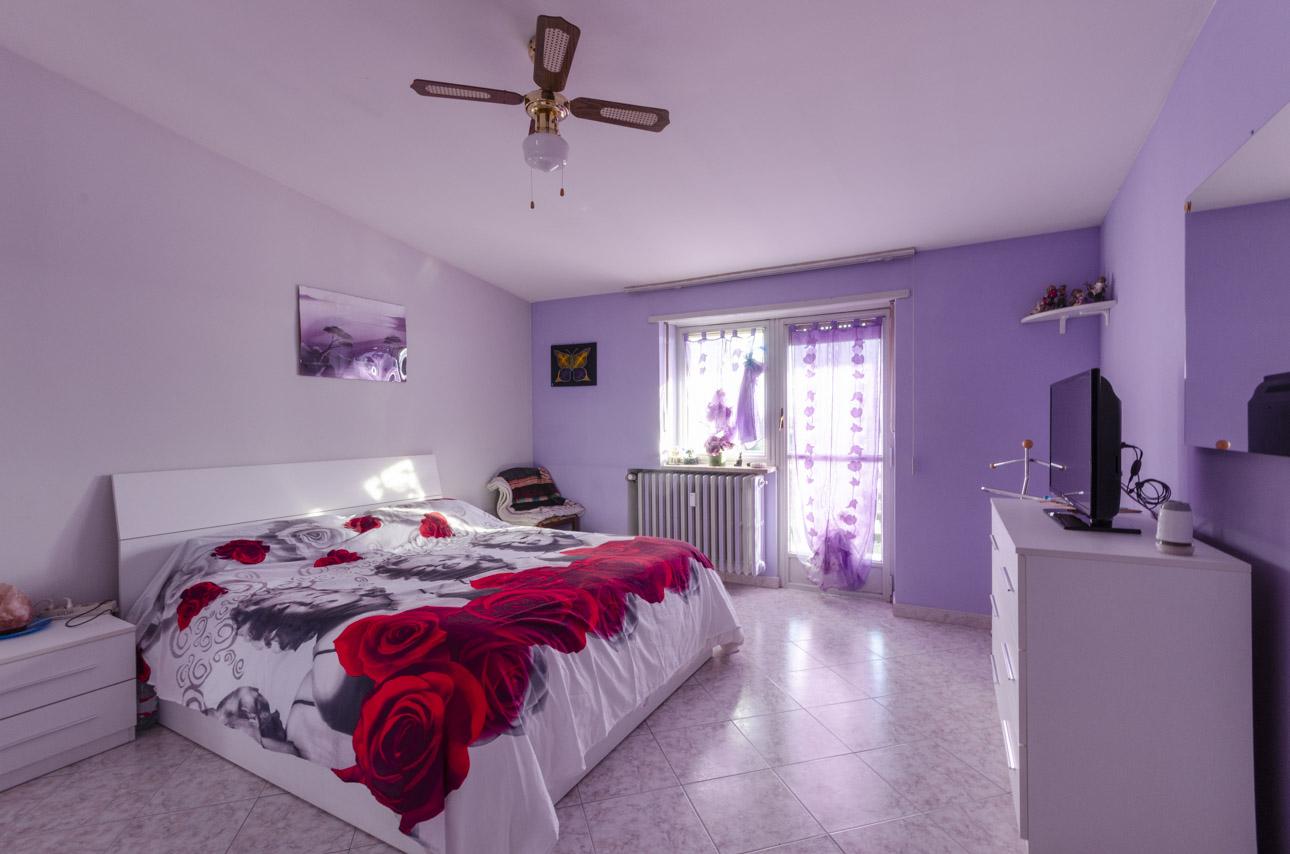 Foto 5 di Quadrilocale Villastellone