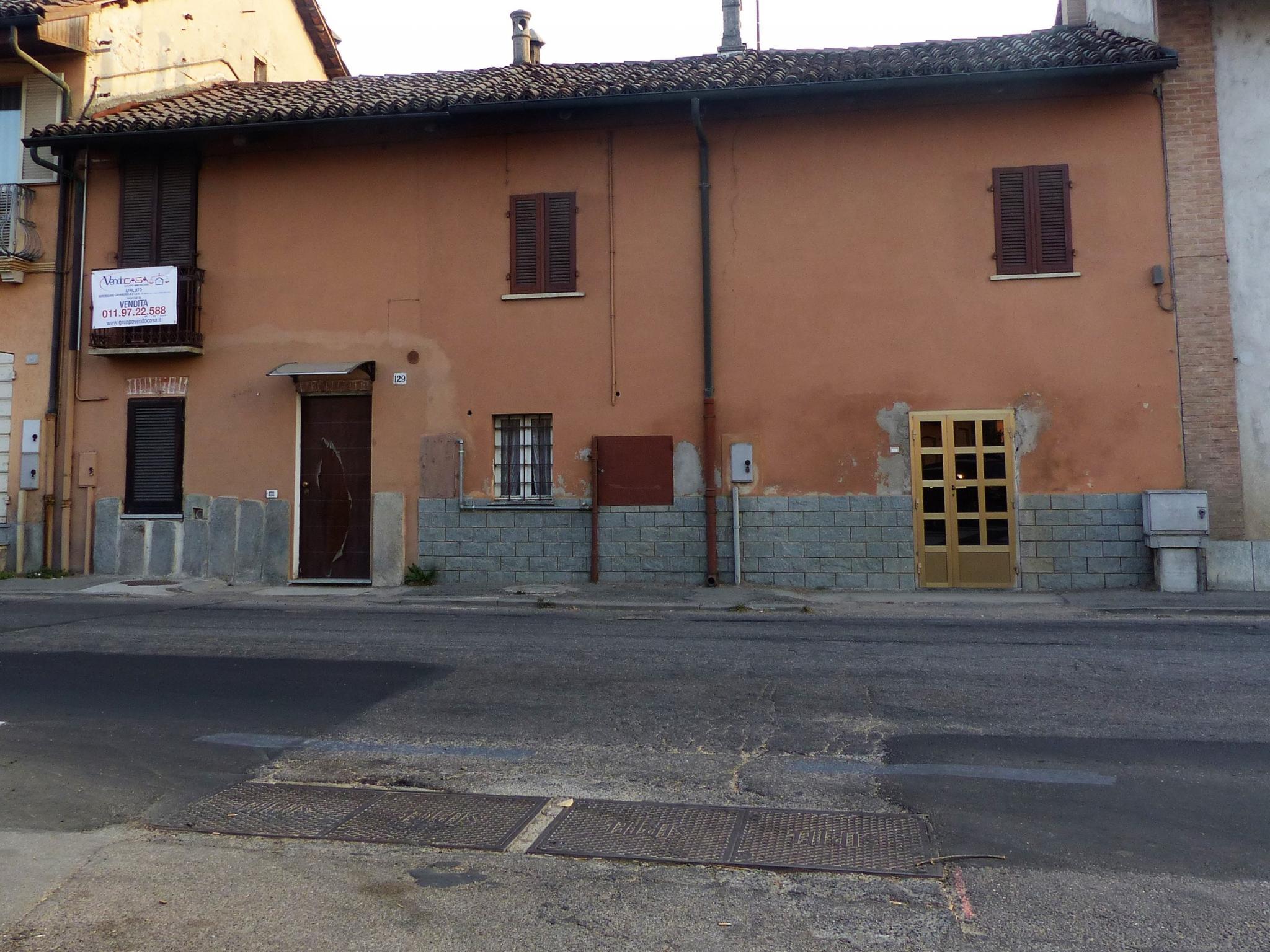 Foto 1 di Rustico Carmagnola